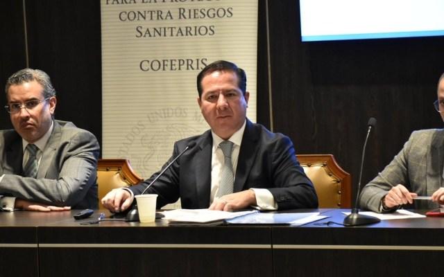 Cofepris advierte de productos milagro con mariguana - La cofepris advirtió por productos milagro con mariguana