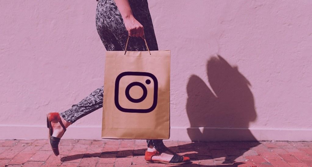 Instagram facilita las compras de cara a fiestas decembrinas. Noticias en tiempo real