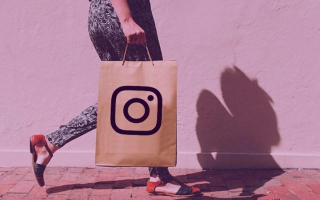 Instagram facilita las compras de cara a fiestas decembrinas - Compras en Instagram. Foto de Internet