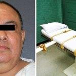 Roberto Moreno Ramos será ejecutado esta tarde en EE.UU. - Foto de Internet
