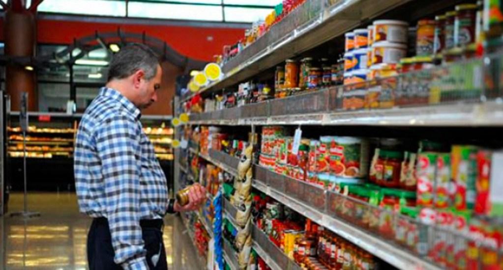 Confianza del consumidor avanza 1.2 por ciento en octubre - Foto de Internet