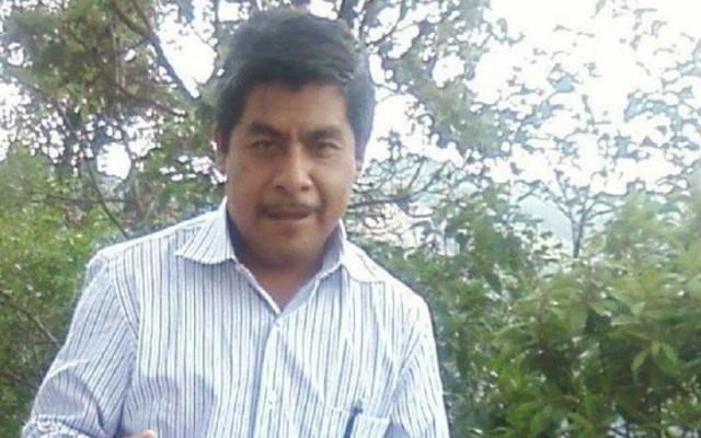 Rescatan del secuestro a hermano de alcalde desaparecido en Guerrero - Daniel Esteban González, alcalde electo de Cochoapa. Foto de Internet