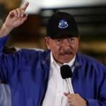 Los días del gobierno de Ortega están contados: John Bolton - Daniel Ortega, presidente de Nicaragua. Foto de AFP