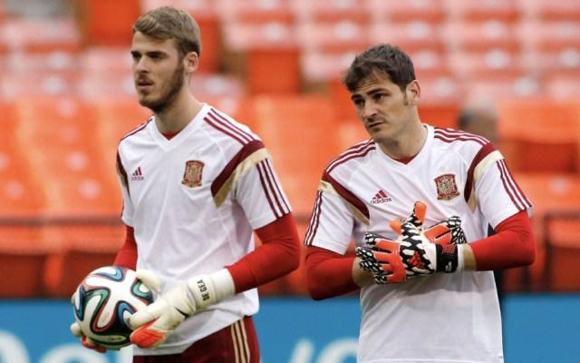 Casillas está detrás de la campaña contra De Gea: Mourinho - Foto de Reuters