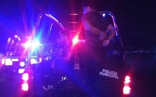 Más de 200 detenidos la noche de Halloween en Culiacán - Foto de El Debate