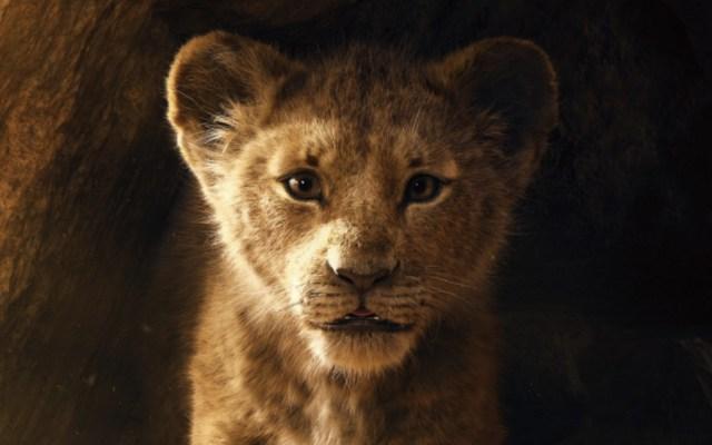 #Video El avance de la nueva versión de 'El Rey León' - Foto de @disneylionking