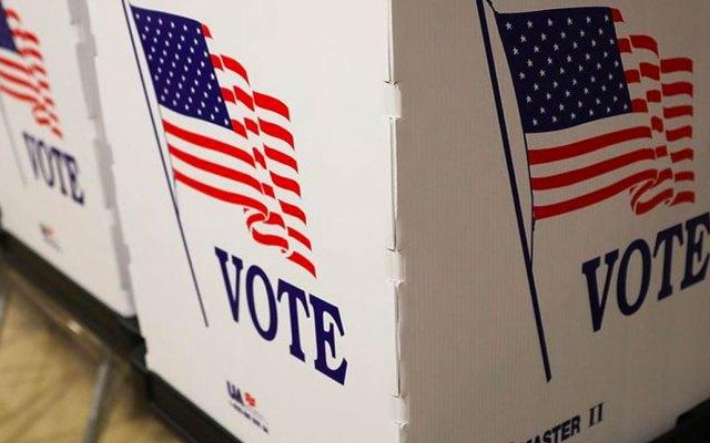Partido Republicano pierde siete gubernaturas en elecciones intermedias - Foto de Los Angeles Times
