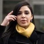 'El Chapo' no será castigado por celular de Emma Coronel - Foto de AFP