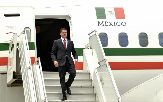 No hay investigación, que yo sepa, contra el expresidente Peña Nieto: López Obrador - Foto de Presidencia