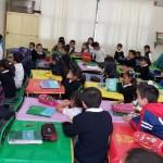 Suspenden clases en 19 municipios de Puebla por frío - Foto de @PCPueblaCapital