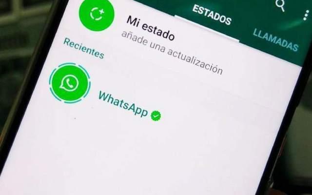 WhatsApp mostrará publicidad en Estados - Foto de internet
