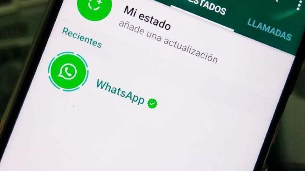 Resultado de imagen para WhatsApp estados