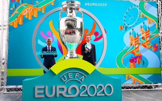 Así quedaron los bombos para la Eurocopa 2020 - Foto de Goal