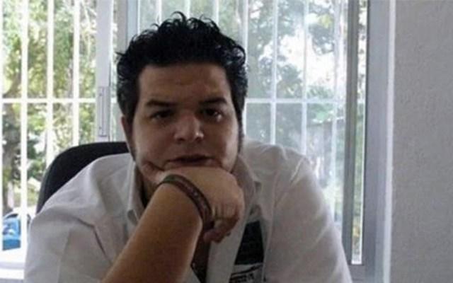 PGR detiene a hijo del exgobernador Andrés Granier - Foto de Posta