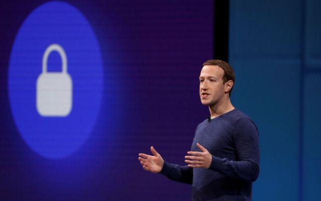 Alertan por filtración de datos de 120 millones de usuarios de Facebook - Foto de La Voz de Galicia