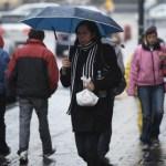 Frente frío provocará tormentas en el norte y noreste de México - frente frio 11