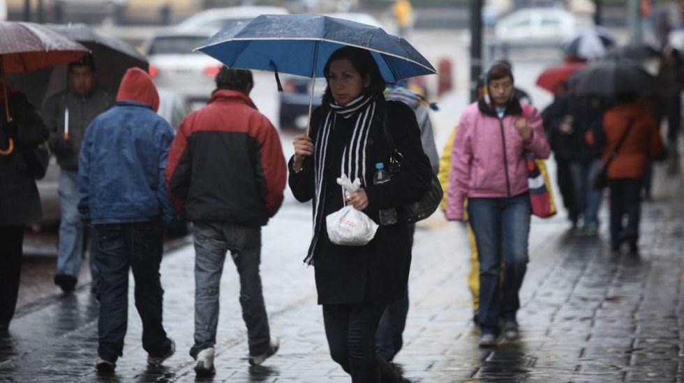 Frente frío provocará tormentas y descenso de temperaturas - frente frio 11