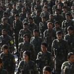 Estado Islámico pierde su último reducto en el sur de Siria - Foto de AFP