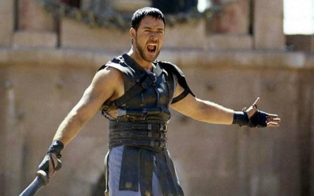 Planean la segunda parte de la película 'Gladiador' - Foto de Dreamworks