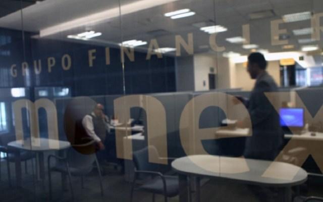 Monex critica propuesta de eliminar comisiones bancarias - Grupo Financiero Monex. Foto de Internet