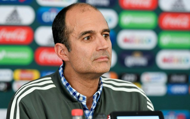Adeudo con seleccionados se debe a falta de pago de FIFA: Cantú - guillermo cantú reconoce adeudos con seleccionados