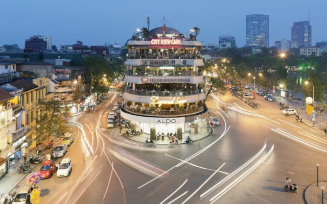 F1 confirma Gran Premio de Vietnam en 2020 - La Formúla 1 celebrará el Gran Premio de Vietnam en 2020