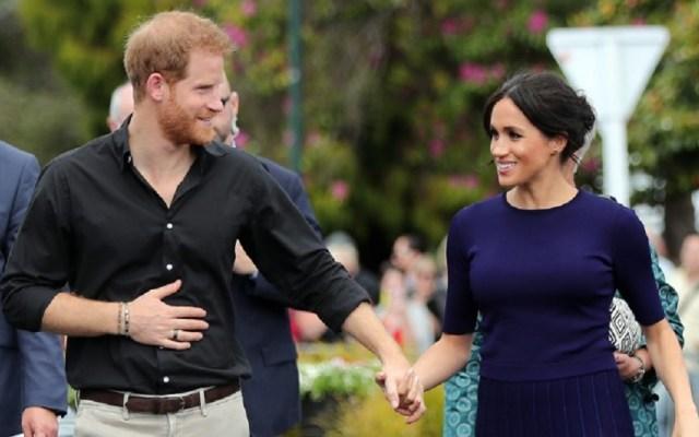 Harry y Meghan buscan mudarse antes del nacimiento de su primer hijo - Harry y Meghan