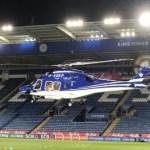 Helicóptero de dueño del Leicester City no respondió a comando de piloto