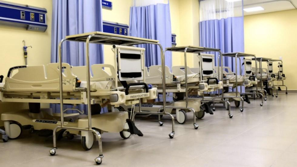 Inauguran nuevo Hospital General en Oaxaca - hospitales