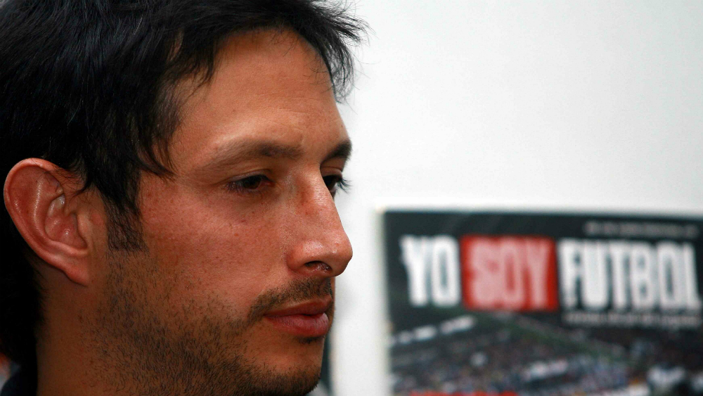 Ignacio Hierro es el nuevo director deportivo del Atlas - Foto de Mexsport