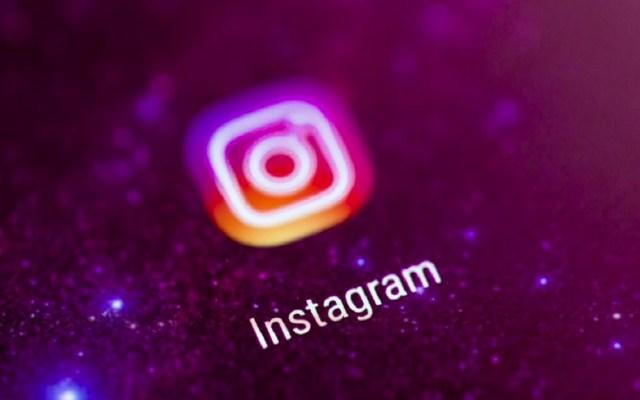 Instagram elimina seguidores, Me Gusta y comentarios falsos - Logo de la app de Instagram. Foto de Internet