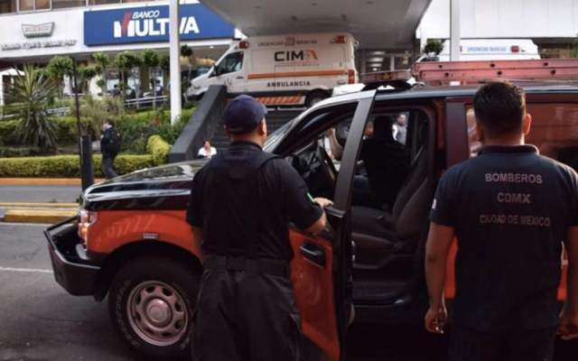 Ismael Figueroa se encuentra grave: Amieva - Foto de Quadratín