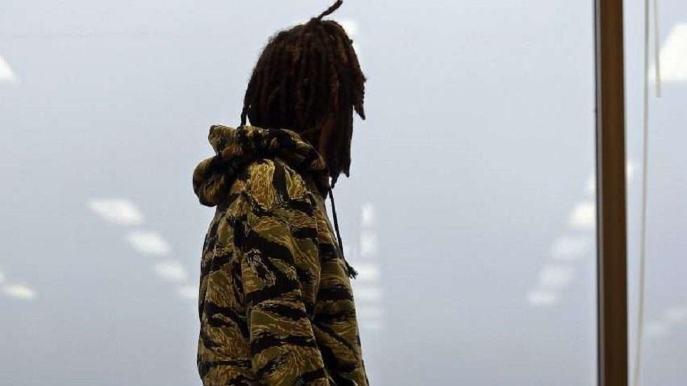 Jamal sufre estrés postraumático a consecuencia de la agresión que sufrió. Foto de Toronto Sun
