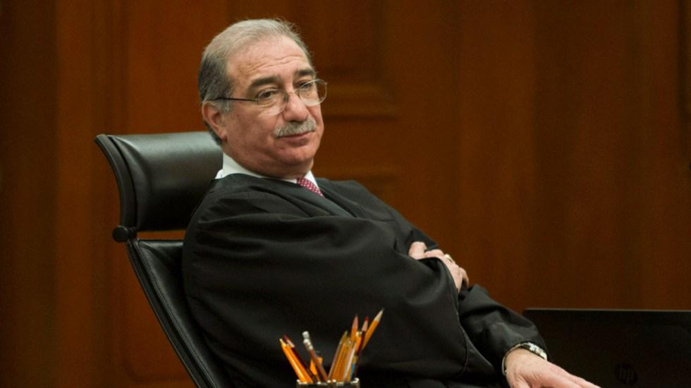 SCJN revisará si los funcionarios pueden ganar más que el presidente - Foto de Noticias en la Mira