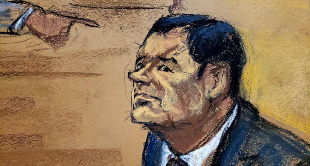 El juicio de 'El Chapo' revela sobornos, lujos y excesos - El Chapo habría pagado más de 338 mil dólares por un asesinato
