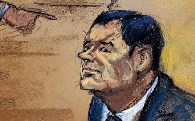 Reproducen audio de 'El Chapo' negociando heroína en juicio - El Chapo habría pagado más de 338 mil dólares por un asesinato