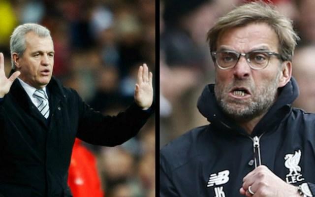 Si Aguirre no gana con Egipto tendría que irse: Jürgen Klopp - Jürgen Kloop respondió a la sugerencia de Aguirre a Mohamed Salah