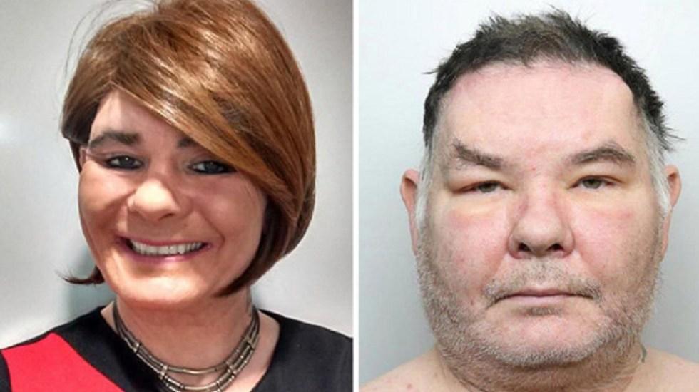 Envían a cárcel de hombres a transgénero que violó a mujeres - Foto de internet