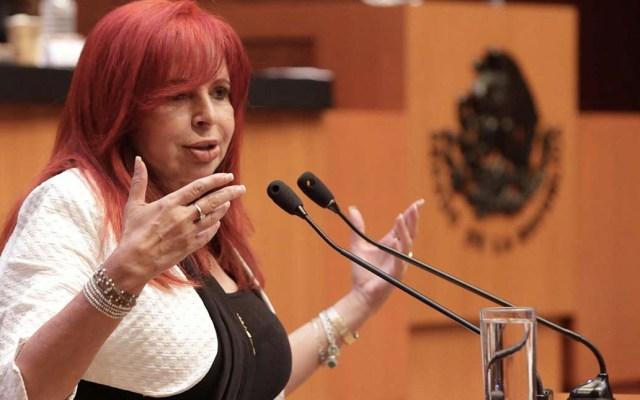 TEPJF ratifica triunfo de Layda Sansores en Campeche - layda sansores, gobernadora electa de Campeche