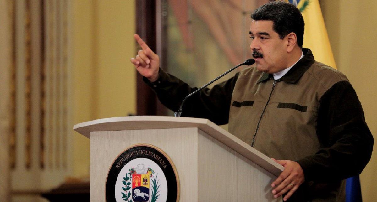 AN declara inconstitucional pretensión de Maduro de juramentarse el #10Ene de 2019