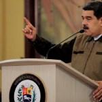 Congreso venezolano declara inconstitucional reelección de Maduro - Nicolás Maduro se reeligió en comicios celebrados en mayo. Foto de @NicolasMaduro