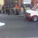 Muere atropellado director de Movilidad de Puebla