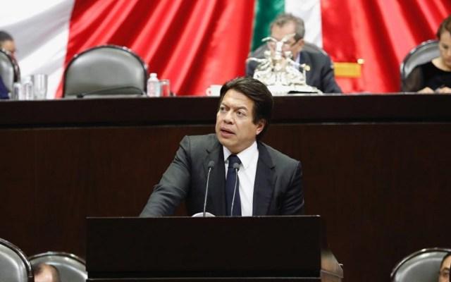 Diputados perfilan sede alterna para discutir Presupuesto 2019 - ministros A los gobernadores no les ha caído el veinte de la austeridad: Mario Delgado