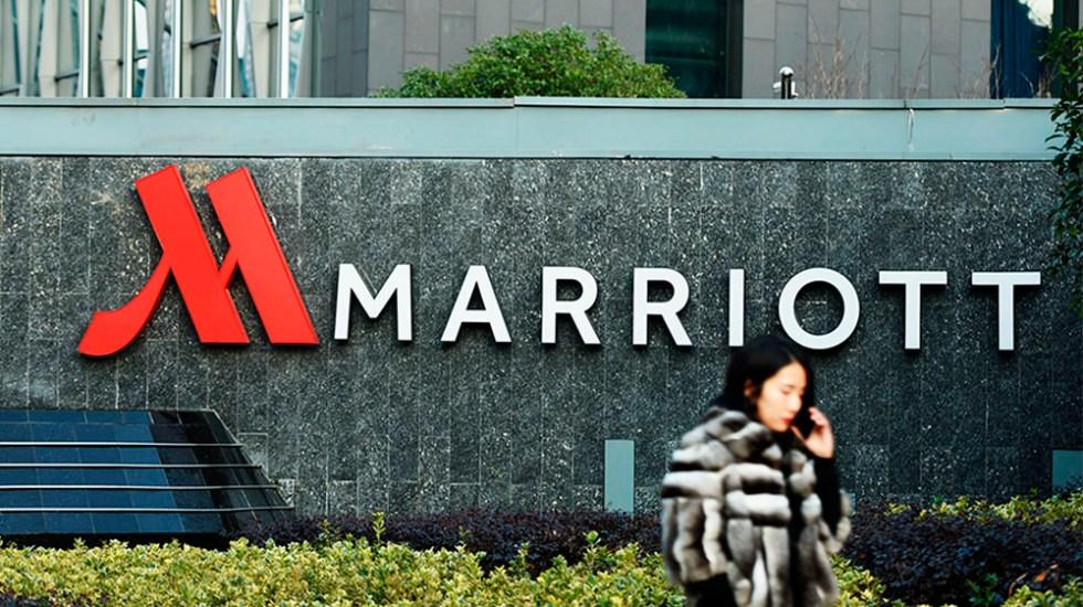 Marriott anuncia hackeo que afectaría hasta a 500 millones de clientes - Foto de internet