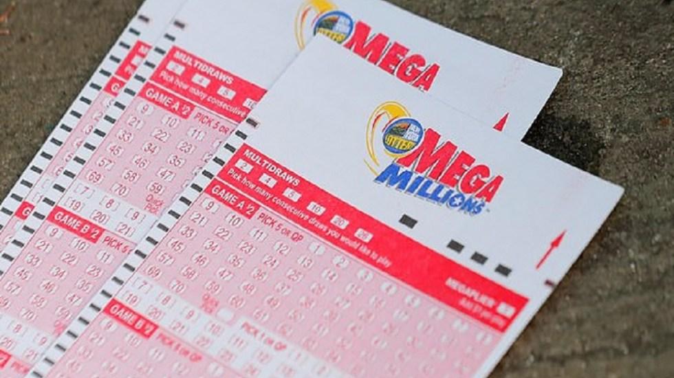 Ganador de lotería de EE.UU. aún no reclama premio de mil 537 mdd - Foto de Reuters