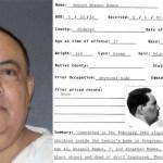 México buscará no se aplique pena de muerte a mexicano acusado de triple homicidio - Foto de La Razón