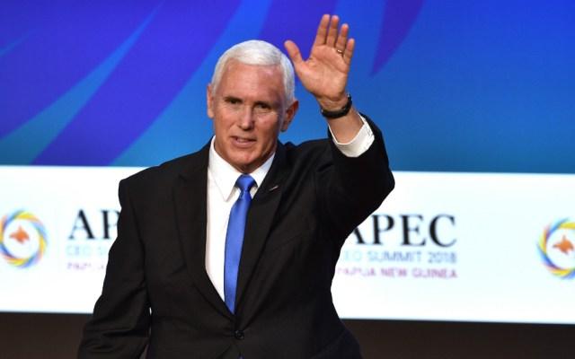 Estados Unidos amenaza con más aranceles a China si no cambia políticas - Foto de AFP