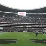 Inicia reembolso de boletos del duelo de NFL en México - Foto de Mexsport