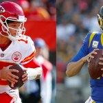 Juego de NFL no se jugará en México; se va a Los Angeles - Foto de NFL