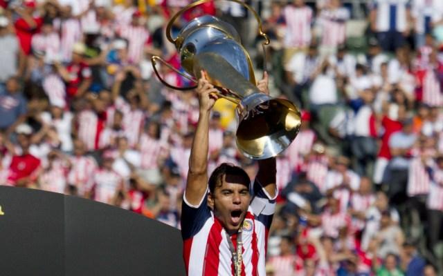 Omar Bravo anuncia su retiro del futbol profesional - Foto de Mexsport